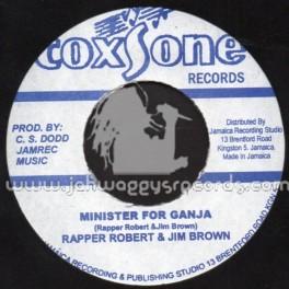 Coxsone Records-7