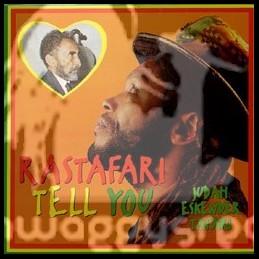 Gussie P-Lp-Rastafari Tell You / Judah Eskender Tafari