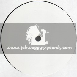 "Mellow Vibes-12""-Test Press-Turn On Vibes + A Vision / Amelia Harmony"