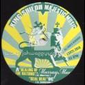 "King shiloh majestic music-12""-Healing Of The Nations + Mental Slavery / Murray Man"