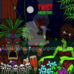 Mr Bongo-Lp-Twice / Hollie Cook