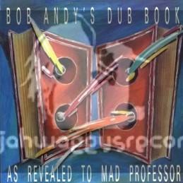 I Anka-LP-Bob Andys Dub Book As Revealed To Mad Professor