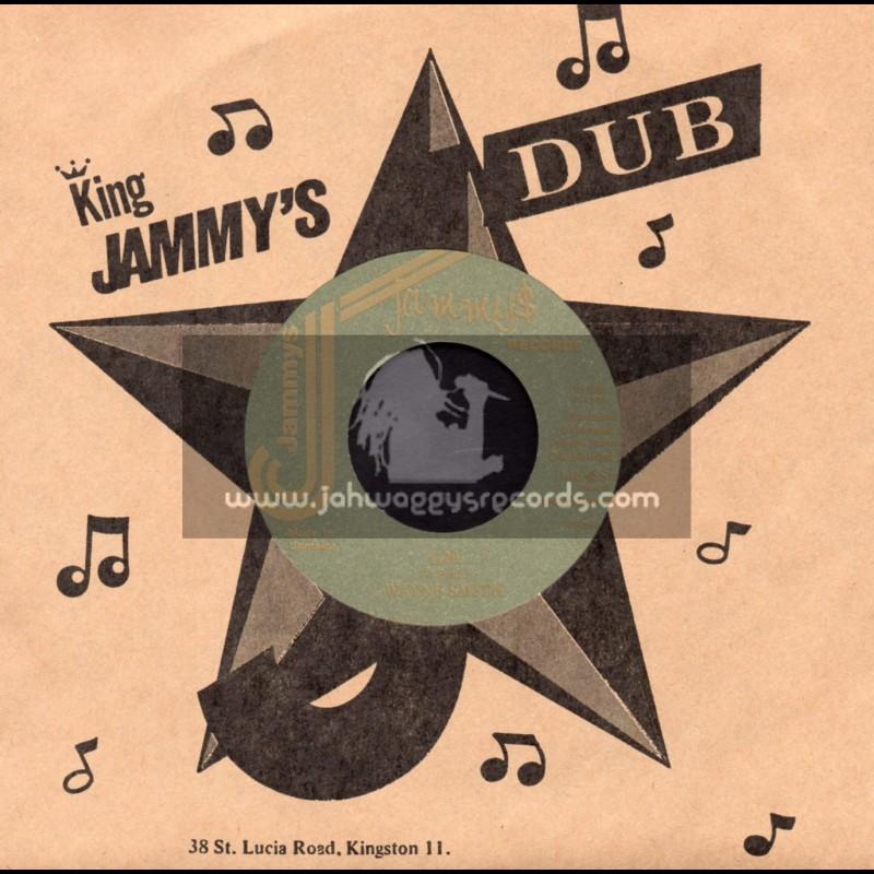 "Jammys Records-7""-E20 + In Thing / Wayne Smith"
