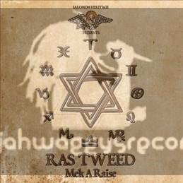 Salomon Heritage-Lp-Mek A Raise / Ras Tweed