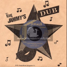 "Jammys Records-7""-Good Morning Teacher / Nitty Gritty"