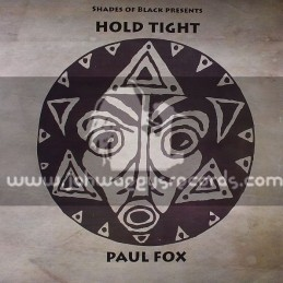 Sound Business-LP-Hold Tight / Paul Fox