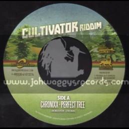 "Cultivator Riddim-7""-Perfect Tree / Chronixx"