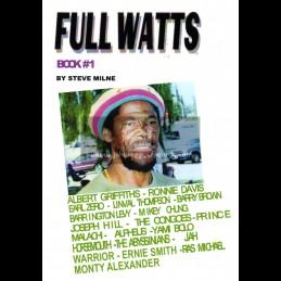 Full Watts Book 1 - By Steve Milne