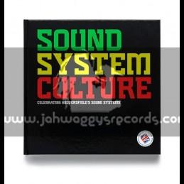 Book - Sound System Culture - Celebrating Huddersfields Sound Systems