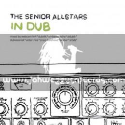 Skycap Records-Double LP-The Senior Dub Allstars In Dub