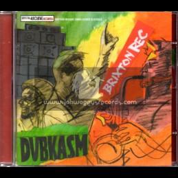 Bristol Archive Records-CD-Brixton Rec / Dubkasm