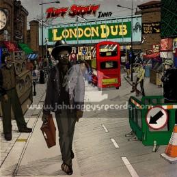 Tuff Scout-Lp-Tuff Scout Inna London Dub
