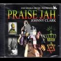 Jah Shaka Music-CD-Praise Jah / Johnny Clarke