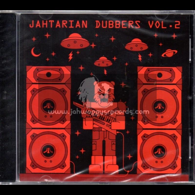 Jatari-CD-Jahtarian Dubbers Vol 2 / Various Artist