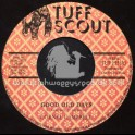 "Tuff Scout-7""-Good Old Days / Cornel Campbell"