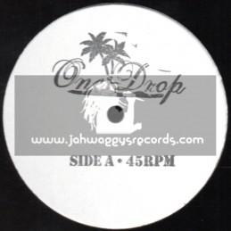 """One Drop Records-12""""-Dub Files Vol 4 / Aldubb"""