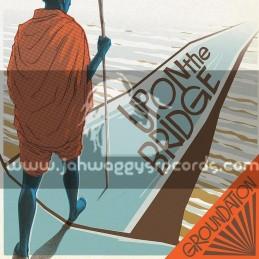Soulbeats Records-Double-LP-Upon The Bridge / Groundation