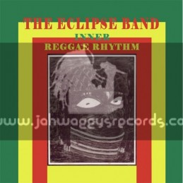 Onlyroots Records-Lp-Inner Reggae Rhythm / The Eclipse Band