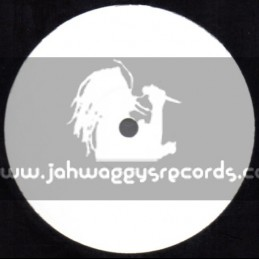"Jah Works-Test Press-12""-Shaka In Africa / Gorgon Hi Power + Riddim of Life / Seventh Sense"
