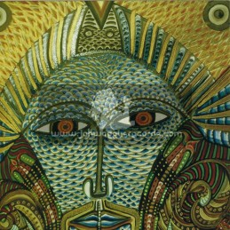 "Dub Veda-12""-Dub Indians Kogis + Early Mad Dub / Dr Nagual X & MystiKnarF"