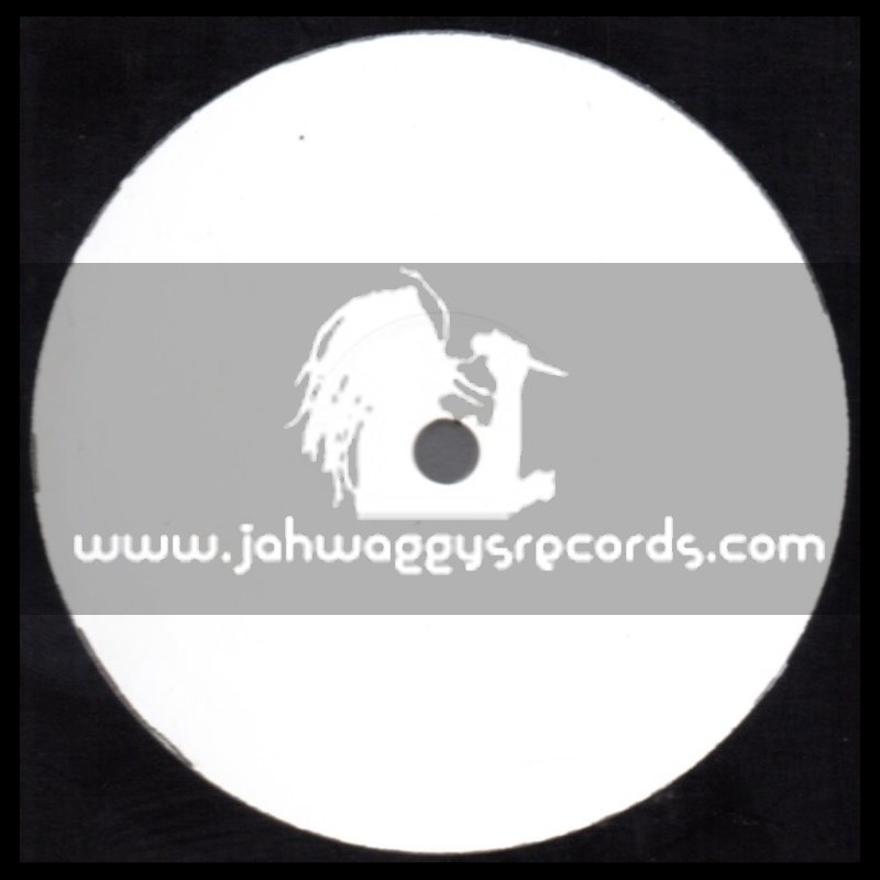 """Conscious Sounds-12""""-TEST PRESS-You Wrong / King General + Higher / Christine Miller"""