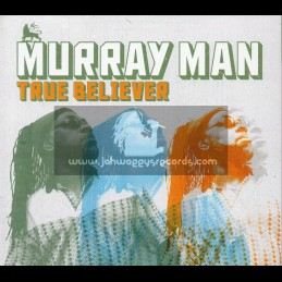 Patate Records-CD-I m A Believer / Murray Man