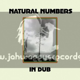 Stones Throw-Lp-Natural Numbers In Dub