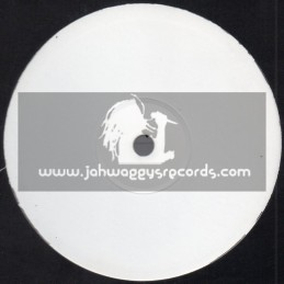 """Partial Records-10""""-Test Press-I Can Feel / Everton Chambers + Love Is My Armour / S Kaya"""