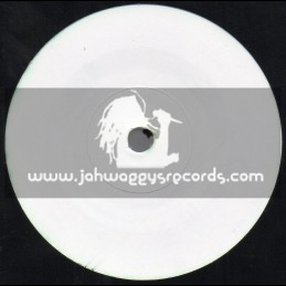"Partial Records-7""-Test Press-Jerusalem / G.T Moore"