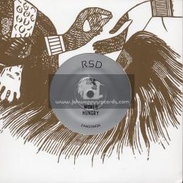 "ZamZam-7""-World Hungry + Dub Pride / RSD"
