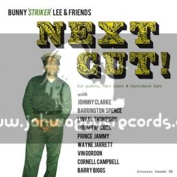 Pressure Sounds-Double Lp-Next Cut / Bunny Striker Lee & Friends