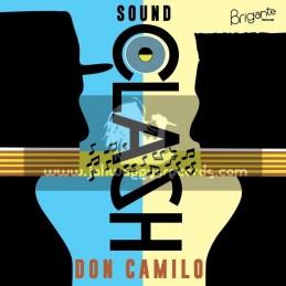 """Brigante Records-12""""-Sound Clash / Don Camilo"""