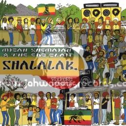WeGeneration Music-Lp-Rockers Rebirth / Micah Shemayah & The EDB Clan - Shalalak