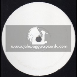 """Test Press-12""""-Time Is Now / Reality Souljahs + Lift Me Higher / Singer Blue"""