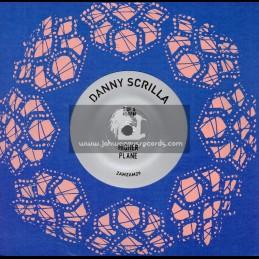 """ZamZam-7""""-Higher Plane + Maroon / Danny Scrilla"""