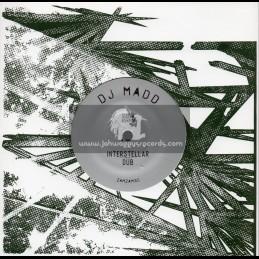 """ZamZam-7""""-Interstellar + Spook Dub / Dj Madd"""