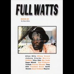 Full Watts Book 2 - By Steve Milne