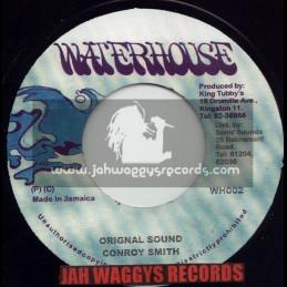 "WATERHOUSE-7""-ORIGINAL SOUND / CONROY SMITH"