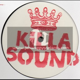 "Killa Sound-10""-Stork Of Sensimelia / Mykal Rose"