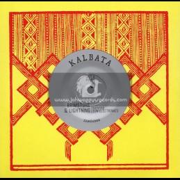 "ZamZam-Kalbata-7""-Brimstone & Lightning / Leon Electronics"