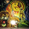"Akashic Records-12""-Yoga / Tena Stelin + Lion Symbol / Tena Stelin - King Alpha"