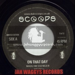 "SCOOPS-7""-ON THAT DAY / MADU MESSENGER"