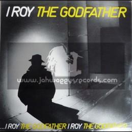 Striker Lee-Reggae Retro-Lp-The Godfather / I Roy