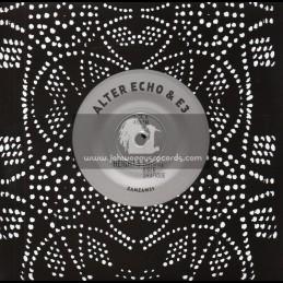 "ZamZam-7""-Heights / Rider Shafique + The Sound Tonight / Alter Echo & E3"