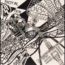 "Bass Culture-7""-Istarilasterfahrer / Digital Dub"