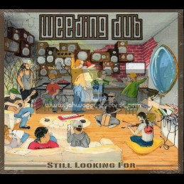 Wise & Dubwise Recordings-Cd-Still Looking For / Weeding Dub - Various Artist