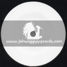 "Partial Records-7""-Test Press-Africa (Alt. Bulby Mix) /Restless Mashaits"