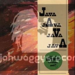 Impact-Lp-Java Java Java Java / Clive Chin - Impact All Stars
