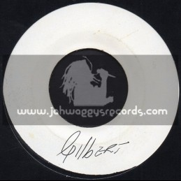 "White Label-7""-Gilbert / Wadada"