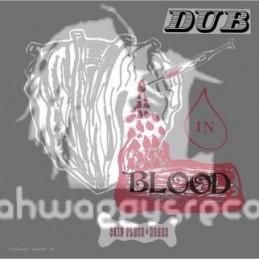Sun Shot - Pressure Sounds-Lp-Dub In Blood / Flesh Skin And Bones